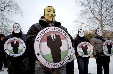 The FBI vs. Anonymous' influentialhacker