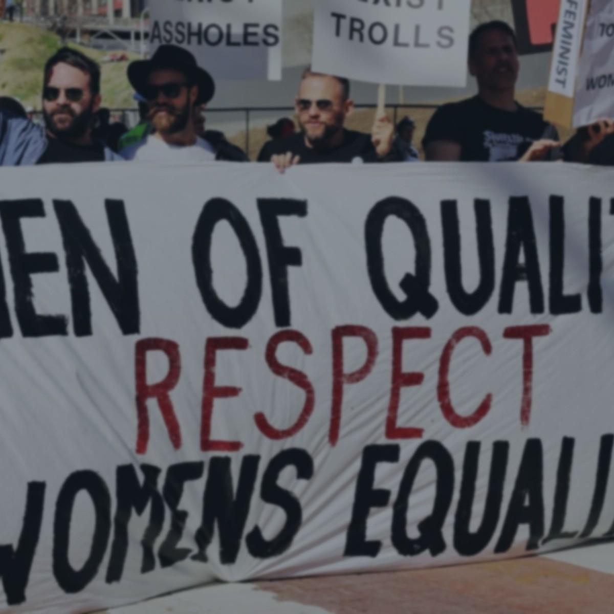 Why do women earn less thanmen?